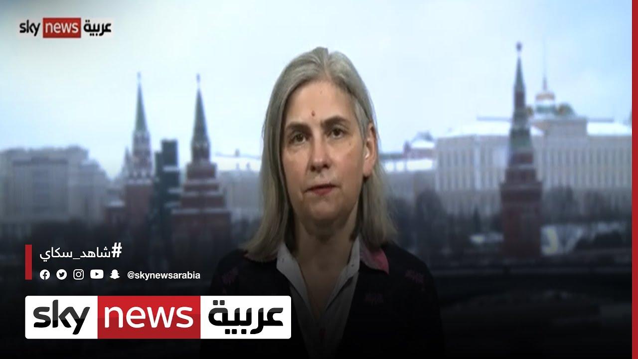 إيلينا سوبونينا: روسيا اقترحت مساعدة تقنية وفنية في محادثات سد النهضة  - نشر قبل 31 دقيقة