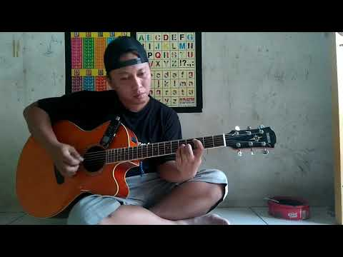 Tetty Kadi - Sepanjang Jalan Kenangan (guitar solo cover)
