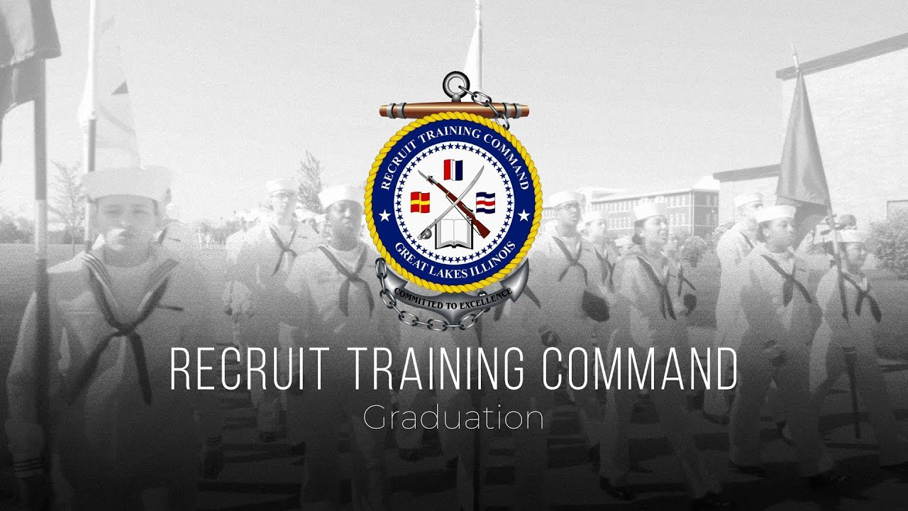 U.S. Navy • Recruit Training • Command Graduation • IL, United States • Dec. 18, 2020