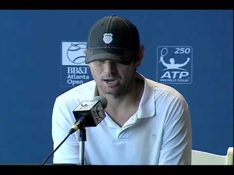 Mardy Fish: Why Do Players Retire?