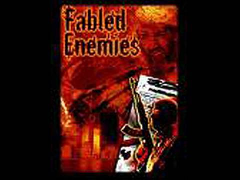 Fabled Enemies Full Length