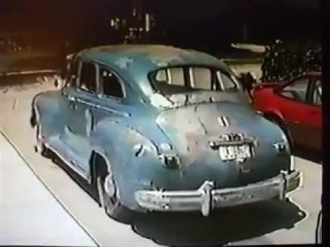 1942 dodge deluxe 4 door sedan youtube for 1941 dodge 4 door sedan