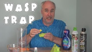 Video WHY Wasp Trap Review | EpicReviewGuys in 4k download MP3, 3GP, MP4, WEBM, AVI, FLV Juli 2018