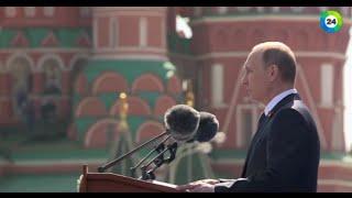 Парад Победы в Москве - 2015. ПОЛНАЯ ВЕРСИЯ