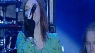 Nightwish -TPATP/Mother & Father - Live in Gampel