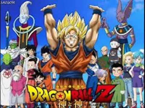 como descargar todas las canciones de dragon ball z