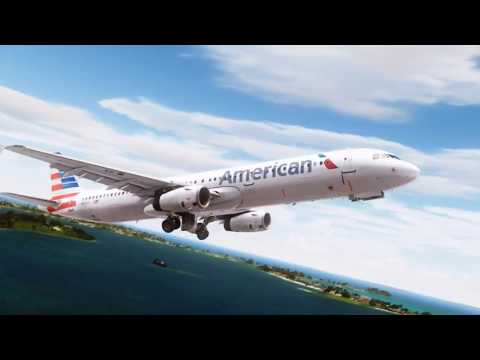 The Most Challenging Airports in FSX Part 9: South-Eastern USA by