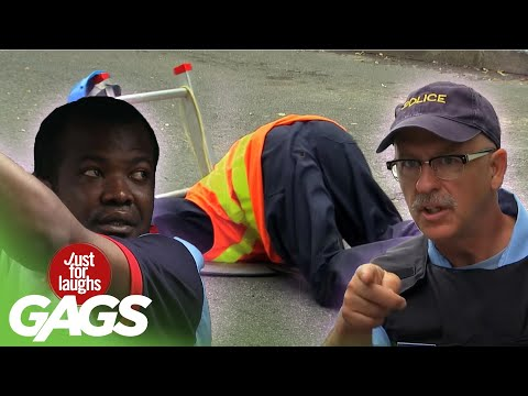 Best of Workplace Pranks Vol. 2 | Just For Laughs Compilation