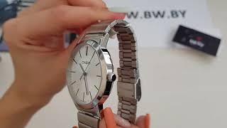 видео Часы Casio LTP-V300D-7A купить. Официальная гарантия. Отзывы покупателей.