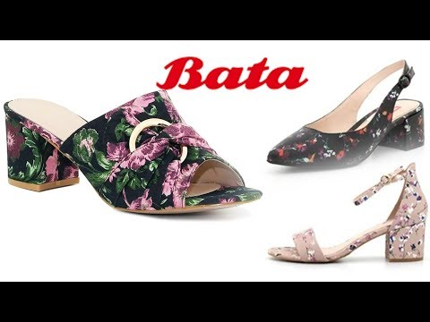 Heels Shoes Designs for Girls 2019