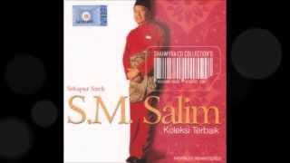 Official Tan Sri  S.M Salim & Zainal Abidin - Satu