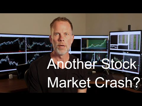 Is Another Stock Market Crash Starting? – Market Minutes for June 29th