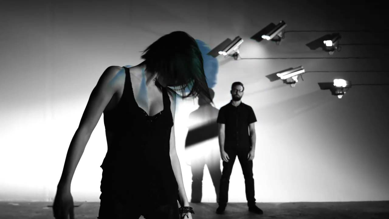 Phantogram 'When I'm Small'