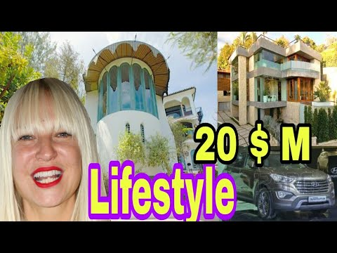 Sia Kate Isobelle Furler   lifestyle | Income | House | Car | Unknown Facts,