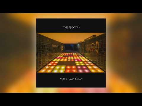 01 The Goods - Make Your Move [Bastard Jazz Recordings]