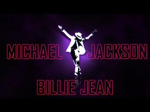 Michael Jackson - Billie Jean [Bass Boosted]