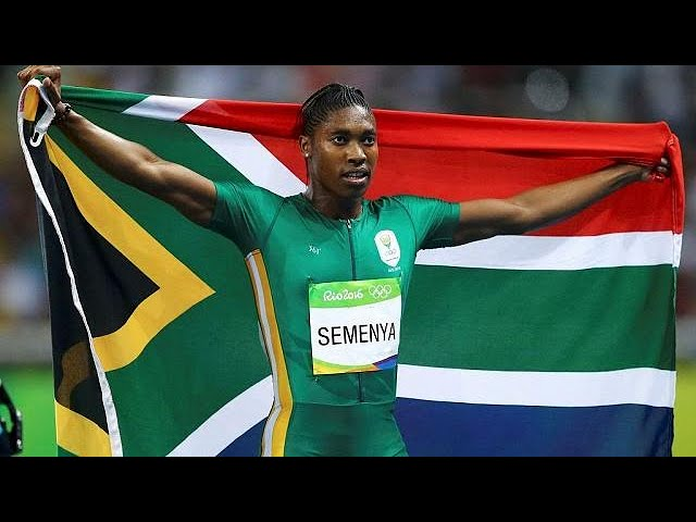 South Africa's Caster Semenya to challenge IAAF female eligibility rule
