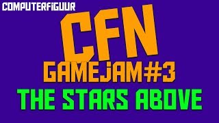 CFNGamejam3 - The stars above