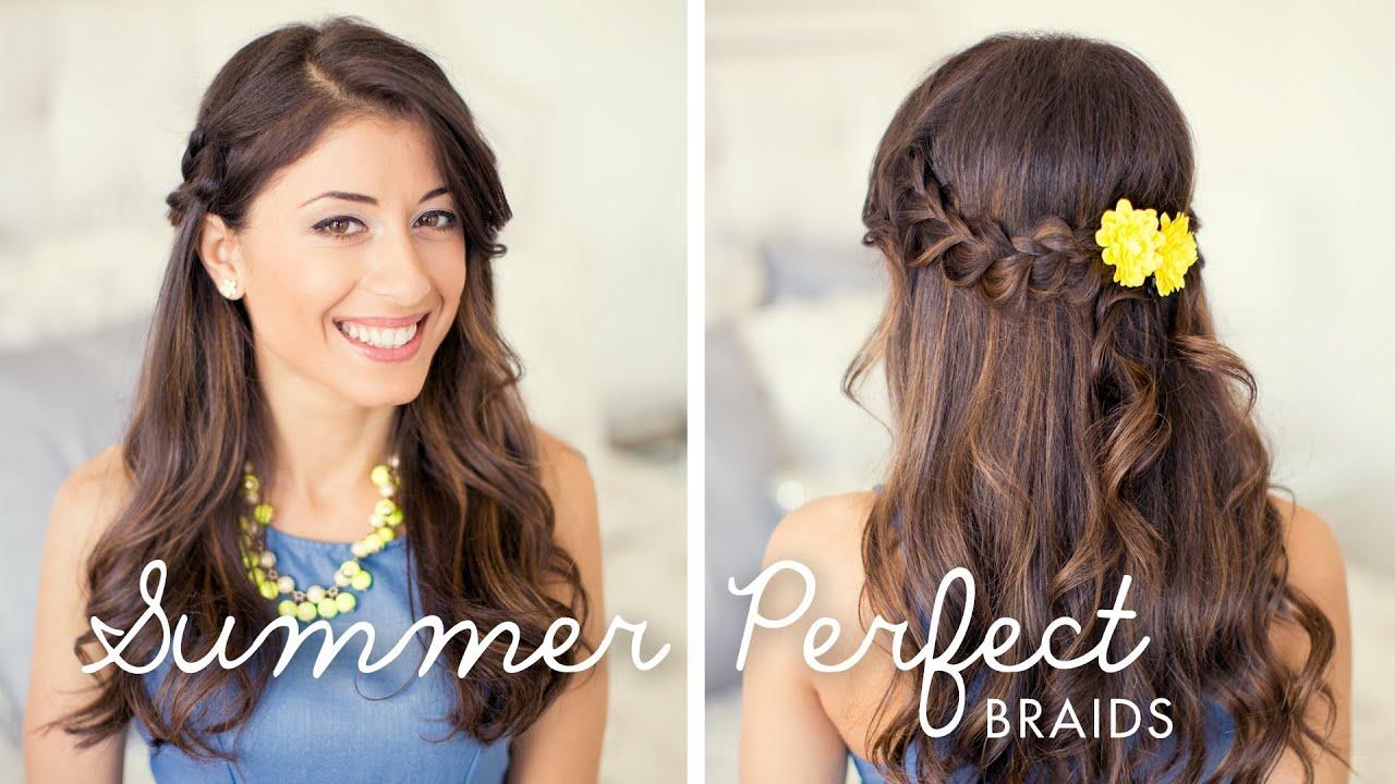 summer perfect braids