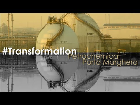 The stories of Giuseppe and Luca - #Transformation: Porto Marghera | Eni Video Channel
