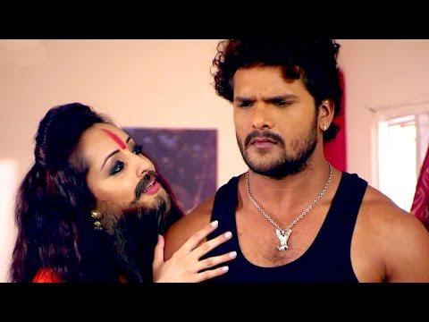 बिना भोग के जोग ना जागी - Bhojpuri Hot Comedy Scene - Khesari Lal - Uncut Comedy Scene 2017