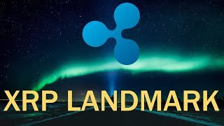 XRP Ledger Grows as Landmark is Broken - What if EVERYTHING IS TRUE??!