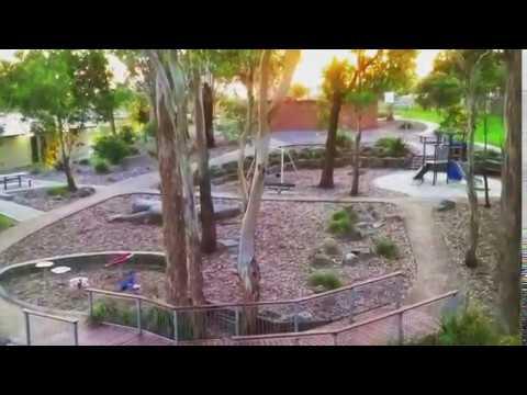 Tello Drone Footage