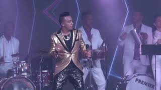 Elvis Martínez - Tu secreto (Live) Hard Rock Live