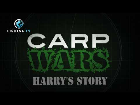 How Harry Pratt Won Carp Wars