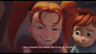 100% Loup – Bande Annonce Officielle (Animation, 2020)
