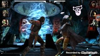 ДУШИ И ЗОЛОТЫЕ МОНЕТЫ. Как получить БЫСТРО! ЛАЙФХАК I Mortal Kombat X Mobile.