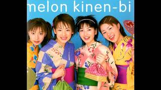 ふわふわふー/メロン記念日 (2000)
