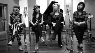 [HD Live] 2NE1 - Lonely