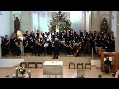Credo - Pastoral-Messe in F-Dur von Anton Diabelli - St. Ludgerus, Schermbeck