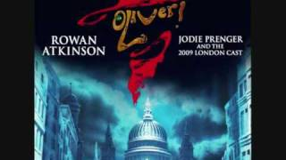 Gambar cover Oliver 2009 OST - Oliver!