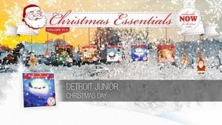 Detroit Junior - Christmas Day // Christmas Essentials