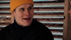 Ari Vallin Show 2/8: Kärppien tähti Jesse Puljujärvi!