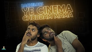 Bachelors   E04 - Ye Cinema Chuddam Mama   Krazy Khanna   Chai Bisket