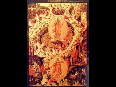 източен напев, обр. Г. Попов/Byzantine Chant, arr. G. Popov - Христос воскресе/Troparion of Pascha