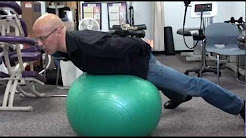 hqdefault - Are Exercise Balls Good For Lower Back Pain
