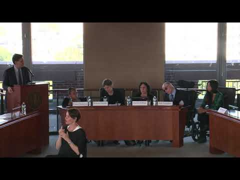 From Institutionalization to Inclusion: Disability Justice Through Employment