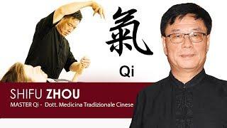 150° Talk Show Scienze Motorie – Master Qi Shifu Zhou