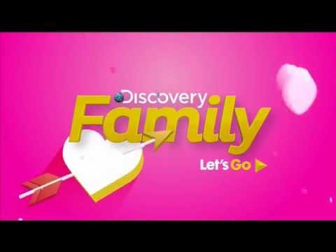 Discovery Family Super Duper Special Valentine's Day Promo [Alternate]