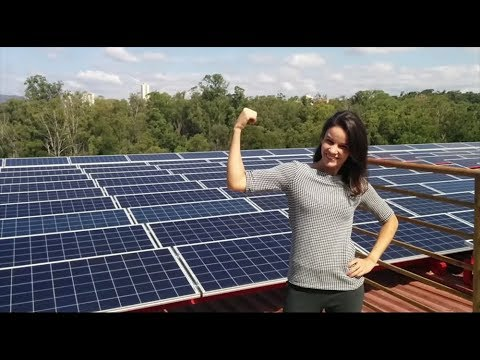 Renewable Energy Online - Master of Science — Carl von Ossietzky