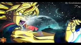 DragonBall Z OST | Goku Space TRAP Theme | L.O.G.E X @DMaestroNetwork