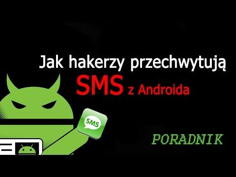 Uwaga na nielegalne oprogramowanie Androida! | SZPIEG SMS