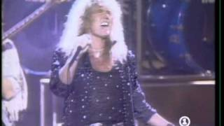 Whitesnake Still Of The Night Mtv Live Mva
