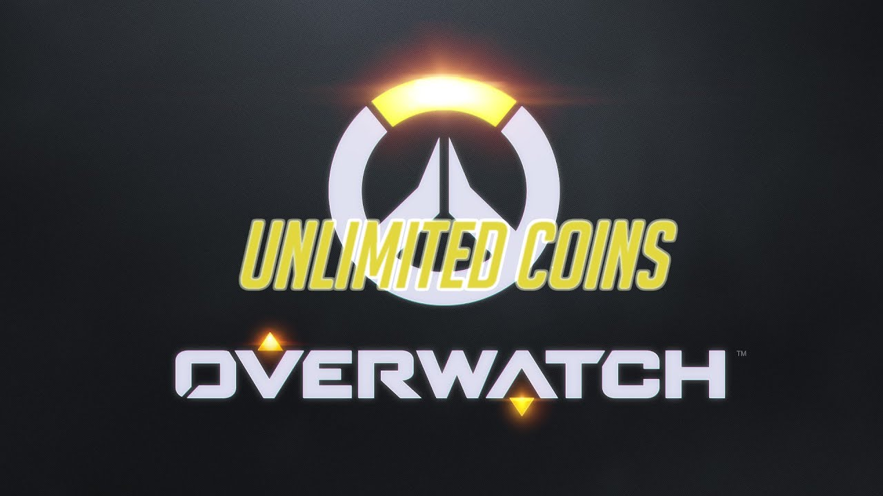 - Download HOW TO GET UNLIMITED COINS IN OVERWATCH for FREE - Free Game Hacks