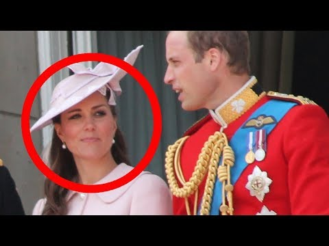 The Truth About Prince William & Kate's Marriage