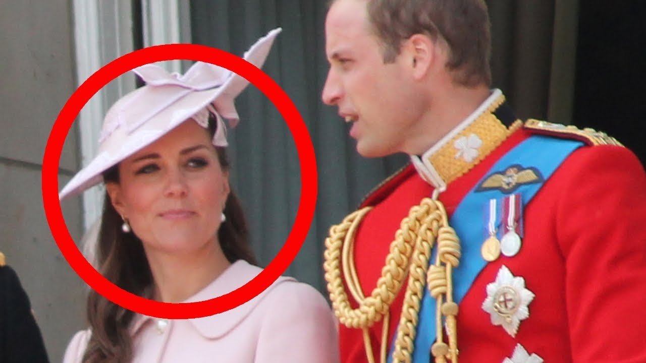 The Truth About Prince William Kate S Marriage Youtube